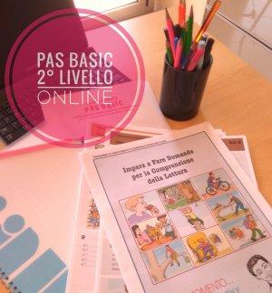 PAS BASIC 2° LIVELLO