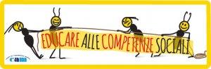 WORKSHOP Educare alle competenze sociali - Rimini